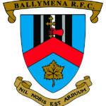 B mena RFC   Crest