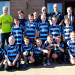 Ballymoney RFC P5's