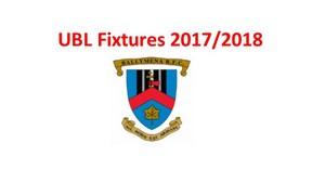 UBL Fixtures